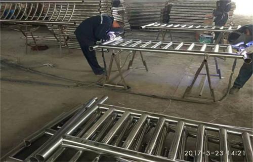 资阳优质的304复合管河道桥梁护栏量大优惠