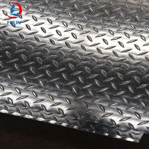 邢台304不锈钢花纹板厂家(钢板切割加工定尺)