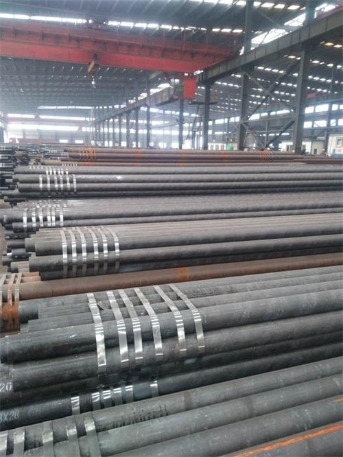 雅安20Cr的无缝钢管焊接