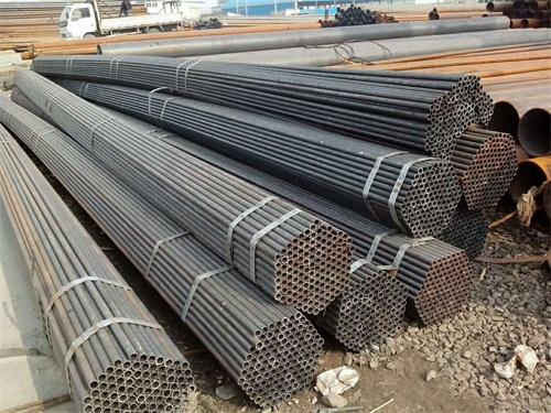 雅安35CrMo精密钢管价格低