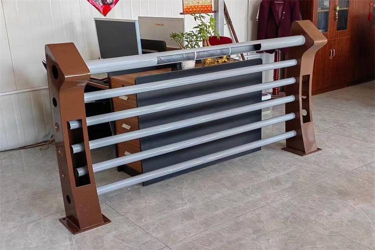 延吉区城市道路栏杆质量可靠