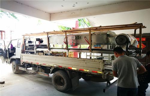 杭州圆形凉皮机械厂家