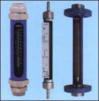 翼城VA10-40F螺纹连接玻璃转子流量计参数