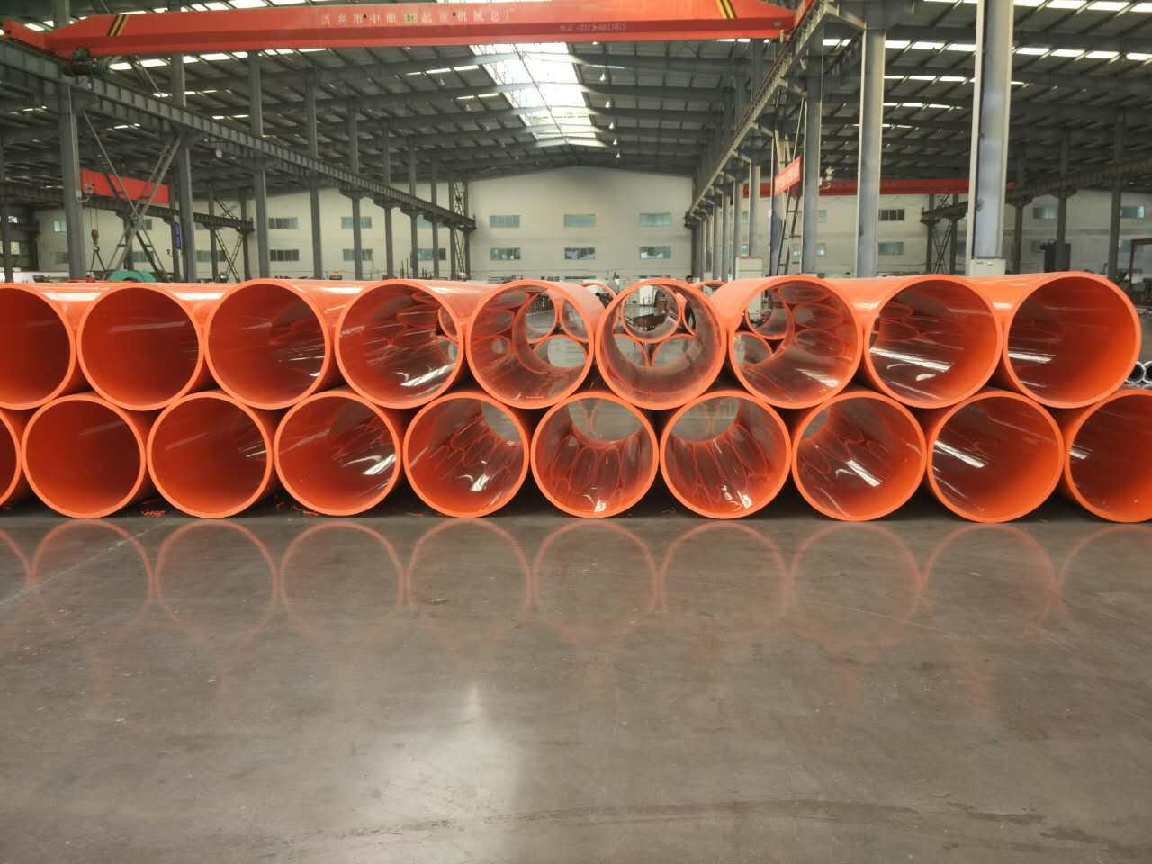 隧道逃生管道丽江高分子聚乙烯隧道逃生管轻质高强度