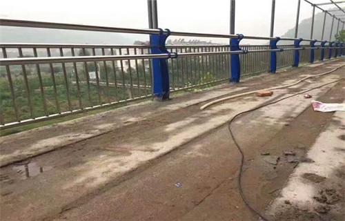 银川201不锈钢复合管护栏市场价格