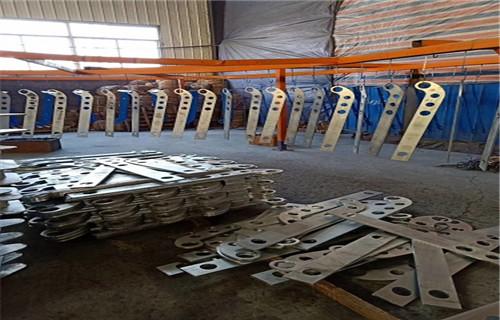 银川天桥不锈钢护栏杆生产供应