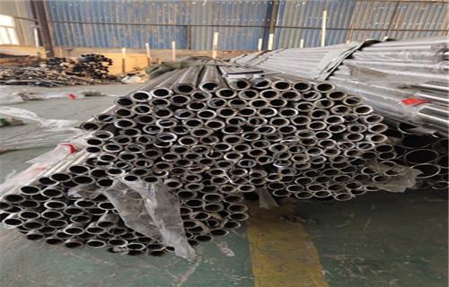 银川不锈钢复合管防撞护栏批发价格低