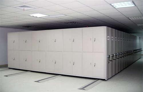 万州区档案柜密集架尺寸-隆顺柜业