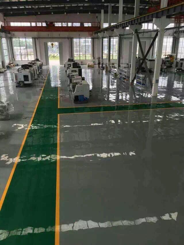 资讯:铜陵环氧树脂滚涂地坪漆--谋成施工