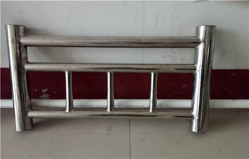 蒲城橋梁護欄立柱專業生產