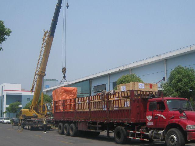 肇庆直达明光供回程货车运输公司