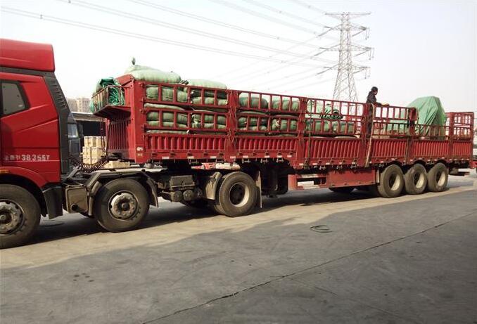 广宁县直达定远大型机械运输公司