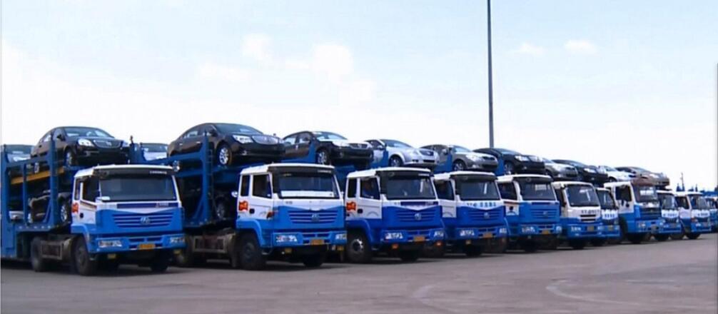 四会直达明光物流公司供回程货车