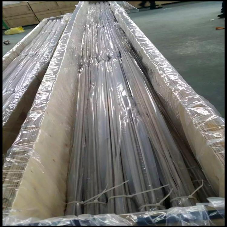 黔东南316L不锈钢精轧管厂家直销
