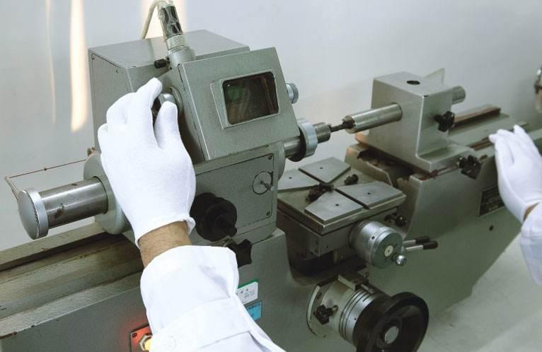 湖南湘西永顺县仪器检测设备计量厂家出具ISO审厂报告上门校准