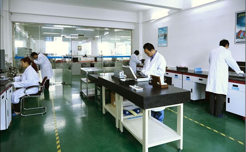 湖南怀化沅陵县仪器检测设备计量厂家出具ISO审厂报告上门校准