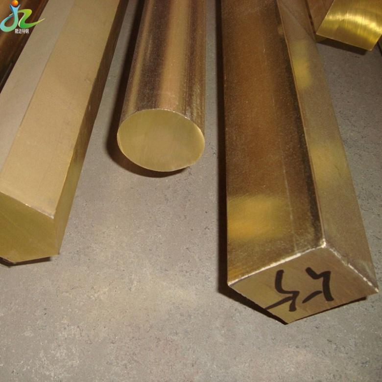 上海BPO3LI7C5H1锡青铜铜材加工性能