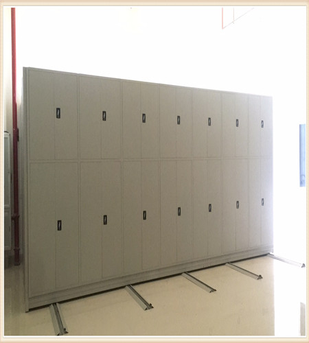 天津医院用智能电动密集柜开发商