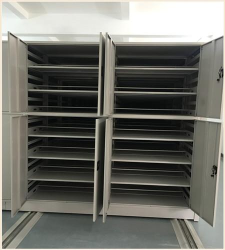 成都玻片密集柜生产厂家卓越服务