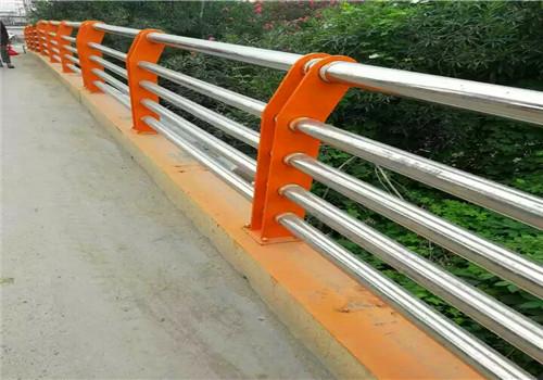 钦州89*3不锈钢复合管鑫海达护栏公司