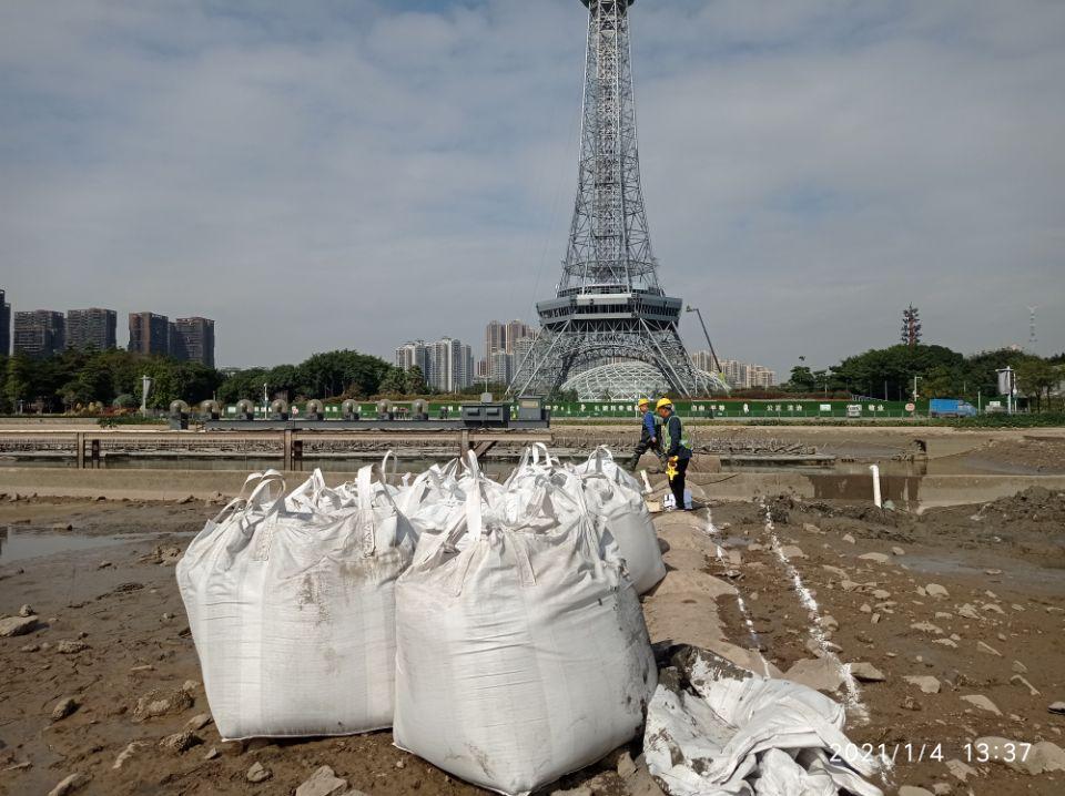 制糖污泥处理泥浆固化临夏打桩泥浆处理污泥泥浆固化剂