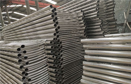 南平201不锈钢复合管耐腐蚀