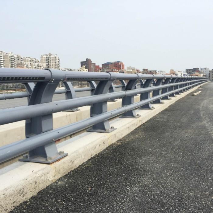 南平不锈钢道路两侧护栏复合管扶手生产厂