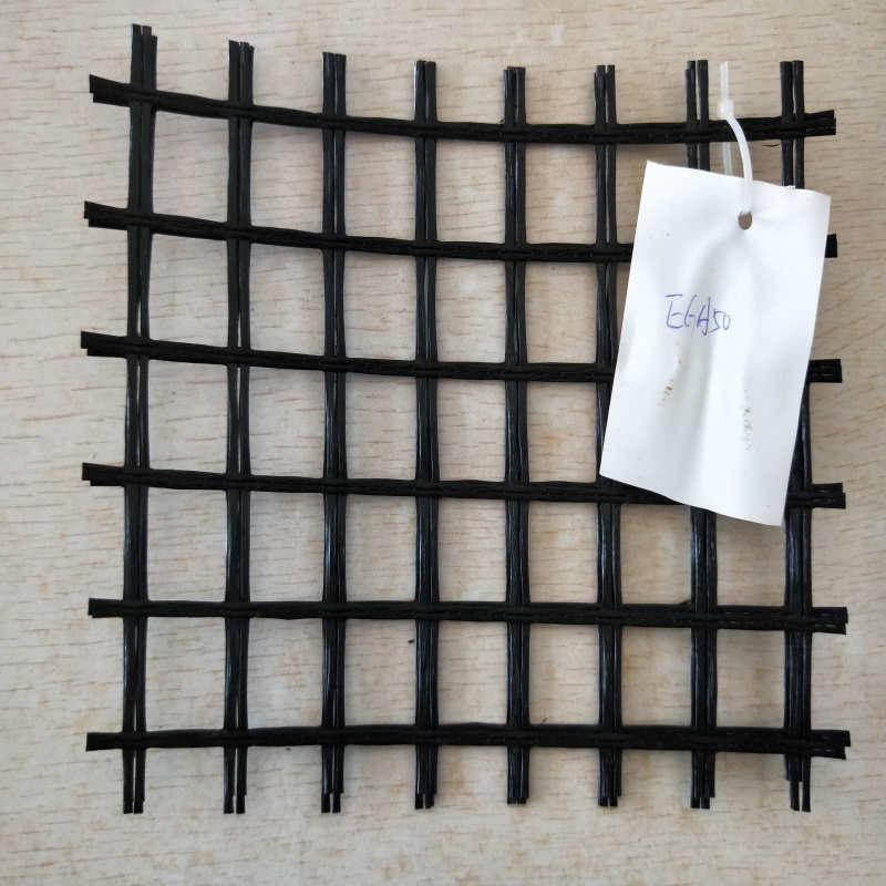 扬州EGA50-50玻纤土工格栅股份公司