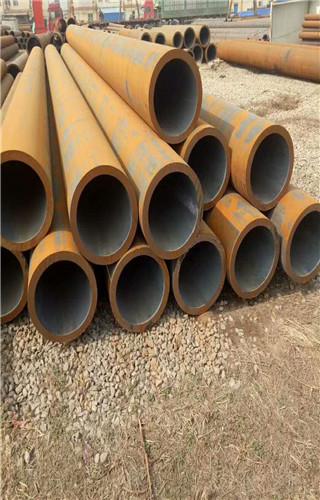 宿州42Crmo合金鋼管最低價格