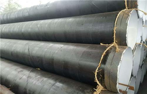 保山给水用219*8螺旋钢管出厂价格