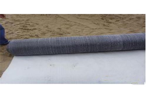 冀州防渗透耐腐蚀膨润土防水毯加厚防滑