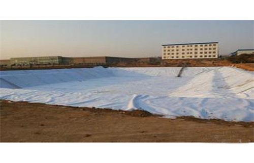 任丘4500g膨润土防水毯绿化