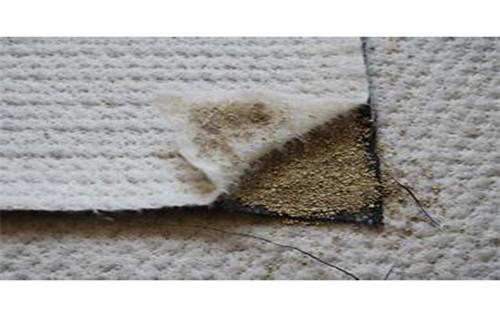 内乡防渗材料天然钠基防水毯环保