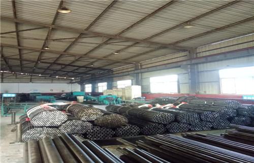 蚌埠轴承钢精密钢管最新价格
